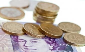 UK Sterling Money