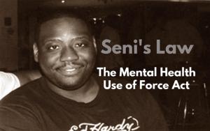 Olaseni Lewis - Seni's Law
