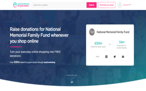National Family Fund Fundraising